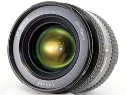Объективы - Nikon AF 24-50mm f3.3-4,5 , 0