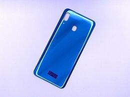 Корпусные детали - Задняя крышка SAMSUNG Galaxy A20 (A205F) Blue, 0