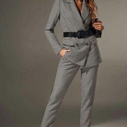 Костюмы - Зимние женский костюм Andrea Fashion, 0