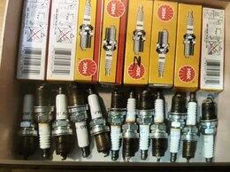 Двигатель и топливная система  - Свечи зажигания от wv, 0