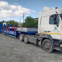 Водители - Водитель грузовика, 0