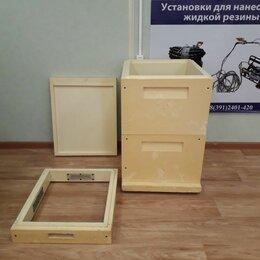 Товары для сельскохозяйственных животных - Улья из пенополиуретана (пчеловодство), 0