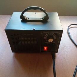Ионизаторы - Профессиональный озонатор 60.000 миллиграмм в час, 0