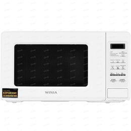 Микроволновые печи - Новая микроволновая печь Daewoo winia kor-661bww, 0