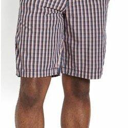 Шорты - Фирменные шорты с ремнём большой размер, 0