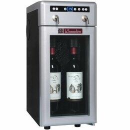 Штопоры и принадлежности для бутылок - Диспенсер для вина La Sommeliere DVV2, 0