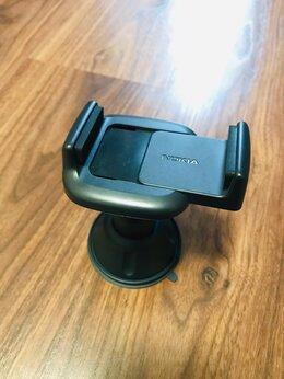 Кронштейны и стойки - Автомобильный держатель для телефона Nokia CR-115, 0
