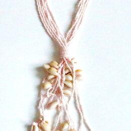 Колье и бусы - Ожерелье из бисера Новое, 0