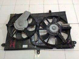 Отопление и кондиционирование  - Вентиляторы радиатора в сборе с диффузором, 0