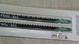 Пилки и наборы для электролобзиков - Пилки,полотно для лобзика,электролобзика по…, 0