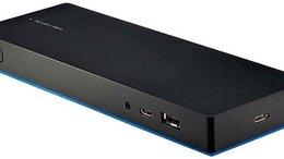 Аксессуары и запчасти для ноутбуков - Порт репликатор HP Elite USB-C Dock G4, 0