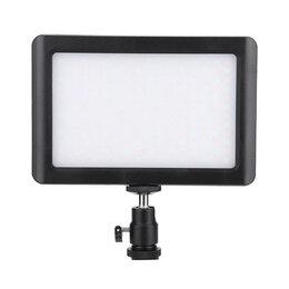 Аксессуары для видеокамер - Накамерный видео свет LED 192 (3200K-6000K), 0