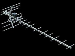 Антенны - Наружная активная антенна BAS-1159-5V Орбита-19, 0