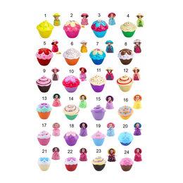 Куклы и пупсы - Кукла Cupcake Surprise, 0