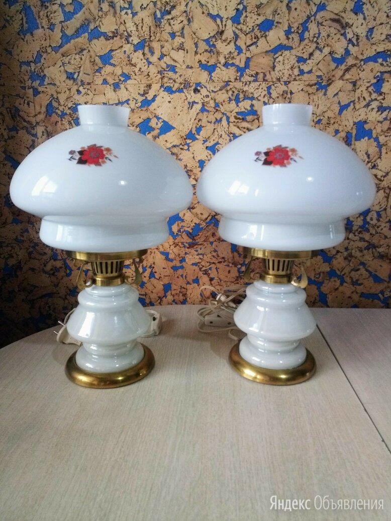 Советская лампа по цене 2500₽ - Настольные лампы и светильники, фото 0