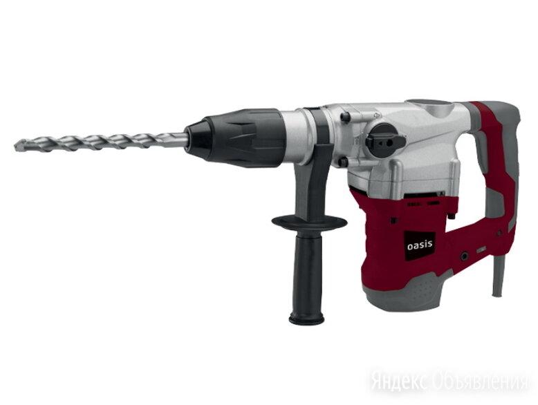 Перфоратор sds-max Oasis PR-170V по цене 8900₽ - Перфораторы, фото 0