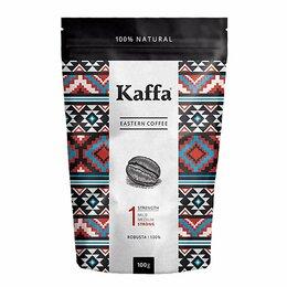Ингредиенты для приготовления напитков - Кофе молотый №1, Kaffa, 100г., 0