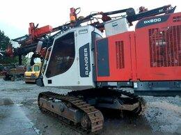 Спецтехника и навесное оборудование - EU Буровая вышка Sandvik DX 800, 0