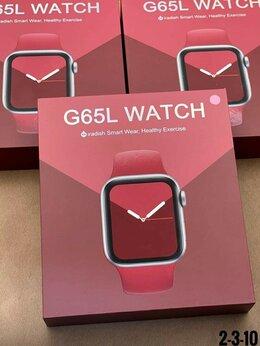 Наручные часы - Смарт часы G65L в подарок, 0