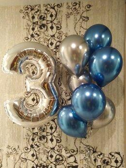 Воздушные шары - Оформление шарами!!, 0