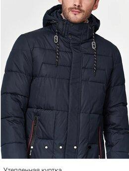 Куртки - мужская удлинённая куртка., 0