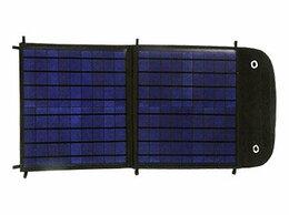 Солнечные батареи - Woodland Солнечная панель портативная Woodland…, 0