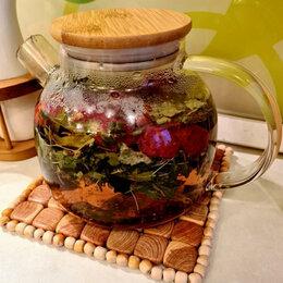Ингредиенты для приготовления напитков - Травяной чай, 0