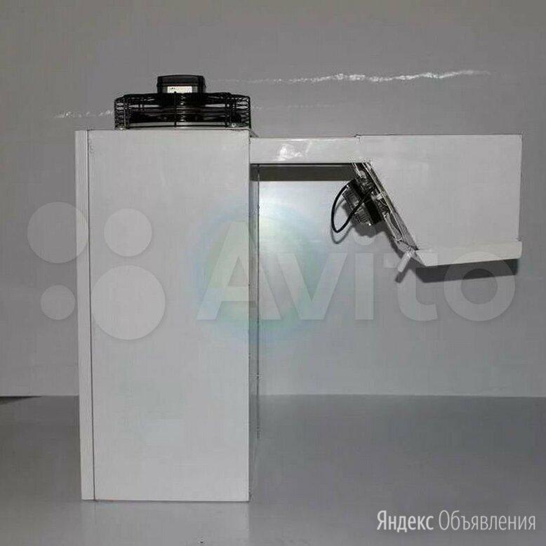 Моноблок холодильный по цене 33500₽ - Мебель для учреждений, фото 0