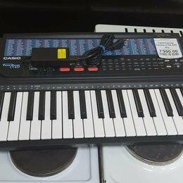 Клавишные инструменты - Синтезатор Cassio CTK-500, 0