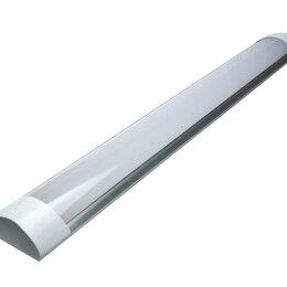Настенно-потолочные светильники - Светильник светодиодный 40Вт, 0