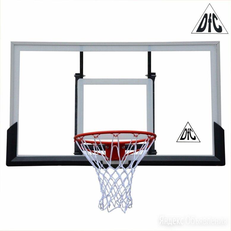 Баскетбольный щит  по цене 14990₽ - Стойки и кольца, фото 0