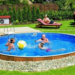 Химические средства - Средство для очищения воды в бассейне (без хлора), 0