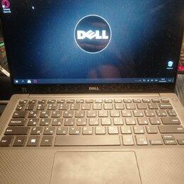 Ноутбуки - dell xps 13 9350, 0