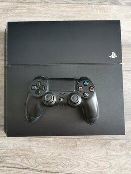 Игровые приставки - Playstation 4 , 0