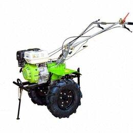 Мотоблоки и культиваторы - Мотоблок бензиновый FORZA (Форза) ECO МБ9 - 1307…, 0
