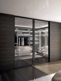 Шкафы, стенки, гарнитуры - Двери купе в гардероб лакобель, 0