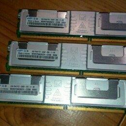 Модули памяти - Samsung ddr2 ecc reg, 0