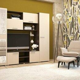 Шкафы, стенки, гарнитуры - Гостинрая Флора 2, 0