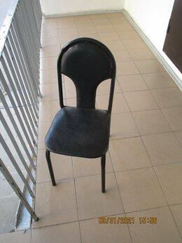 Стулья, табуретки - Кресло кожзам 10 шт, 0