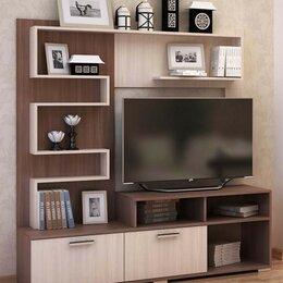 Шкафы, стенки, гарнитуры - Гостиная Бергамо, 0