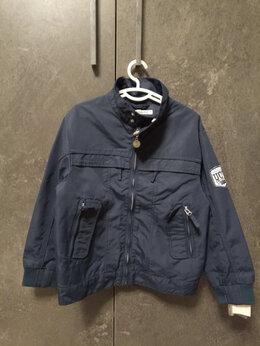 Куртки и пуховики - Куртка ветровка на мальчика, 0