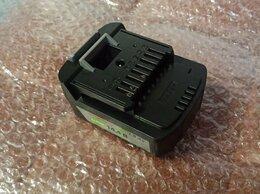 Аккумуляторные батареи - Ав78, Аккумулятор Интерскол 14,4v, 0