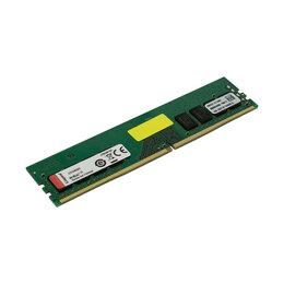 Модули памяти - Оперативная память 8 ГБ Kingston DDR4 DIMM, 0