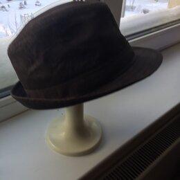 Головные уборы - Шляпа мужскпя, 0