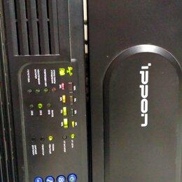 Источники бесперебойного питания, сетевые фильтры - ИБП для сервера или газового котла Ippon SW2000, 0