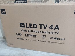 Телевизоры - Телевизор 81 см Xiaomi Android tv, 0