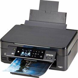 Ремонт и монтаж товаров - Ремонт струйных принтеров epson, 0