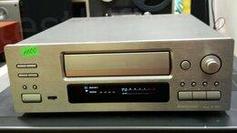 Музыкальные центры,  магнитофоны, магнитолы - кассетная дека Kenwood X-1001. семь дней в…, 0