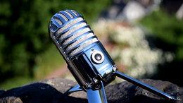 Микрофоны - Микрофон Samson Meteor USB Конденсаторный. Хром, 0