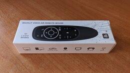 Пульты ДУ - Аэромышь air mouse G10S Pro, 0